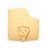 Hairdo Cookie Cutter