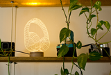 BULBING lamp - #HeadPhones