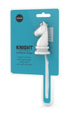 Knight Toothbrush Hanger