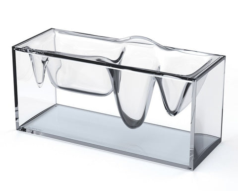 Liquid Station Desktop Organizer
