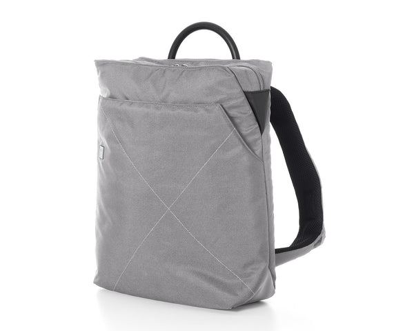 Urban Back Pack - Light Gray