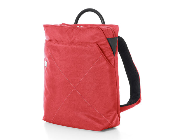 Urban Back Pack - Red