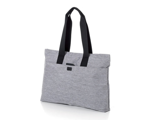 One Shopping Bag - Light Gray