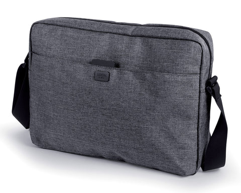One Messenger Bag - Dark Gray