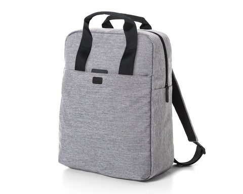 One Back Pack - Light Gray