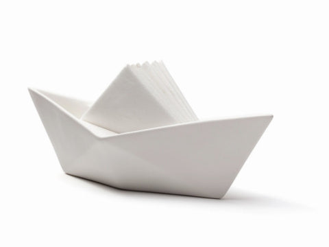 Set Sail - Napkin holder