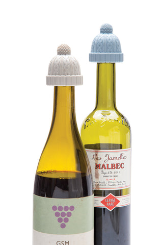 Beanie - Bottle Stoppers