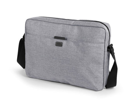 One Messenger Bag - Light Gray