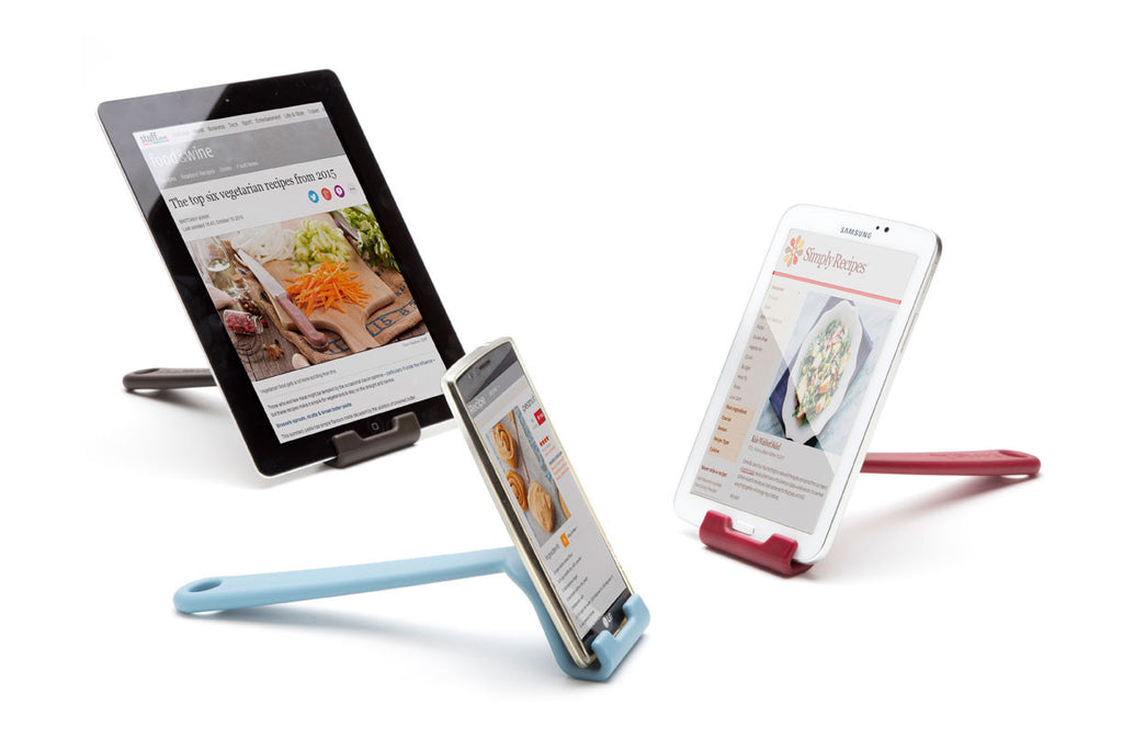 Cooklet - Kitchen Tablet Stand ...