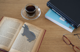 Hippomark - Hippo Bookmark