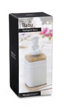 Babu- Toothpick Holder