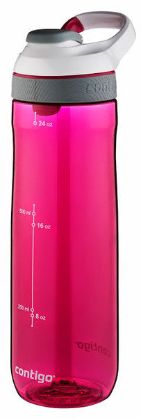 Contigo Cortland Water Bottle 24oz - Watermelon