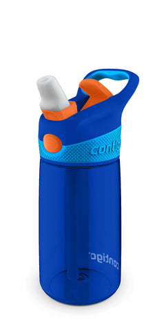 Contigo Autospout Striker 14 Ounce- Navy