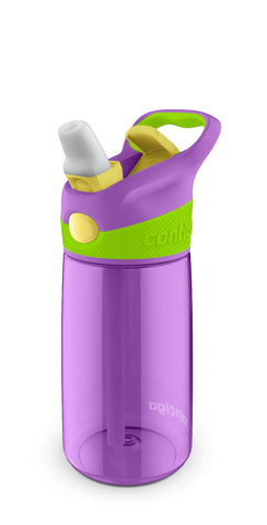 Contigo Autospout Striker 14 Ounce- Purple