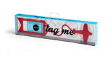 Tag Me - Luggage tag