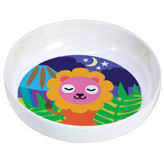 Jungle Kids Bowl- Lion