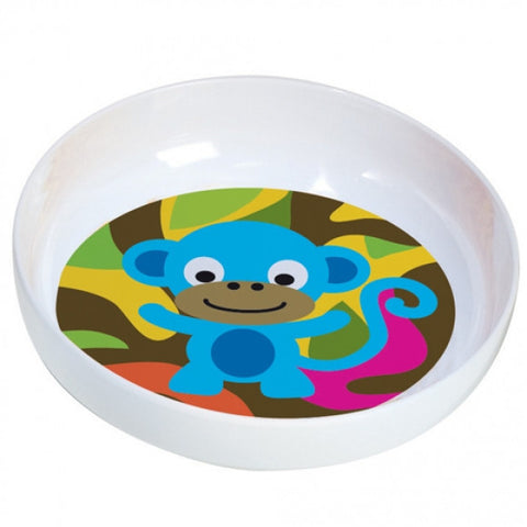 Jungle Kids Bowl- Monkey