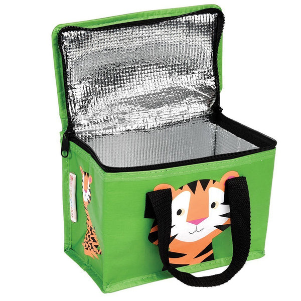 Tiger Lunch Bag