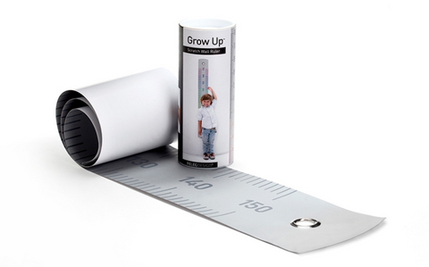 Grow-up Height Measurment Ruler