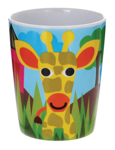 Jungle Kids Juice Cup- Giraffe