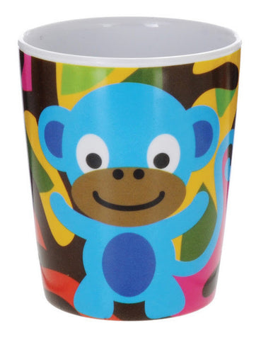 Jungle Kids Juice Cup- Monkey