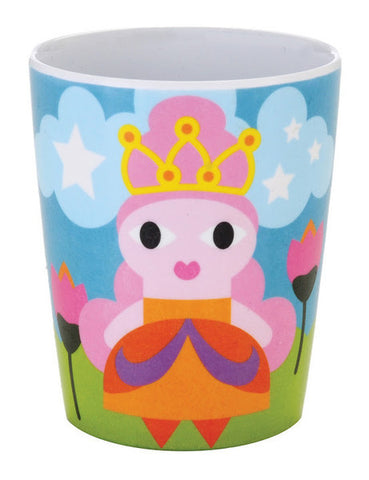 Kids Princess Juice Cup- Pink