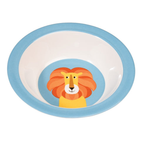 Melamine Bowl - Lion