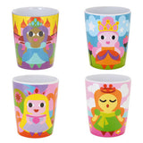 Kids Princess Juice Cup- Yellow
