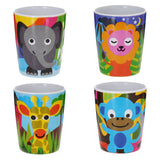 Jungle Kids Juice Cup- Lion