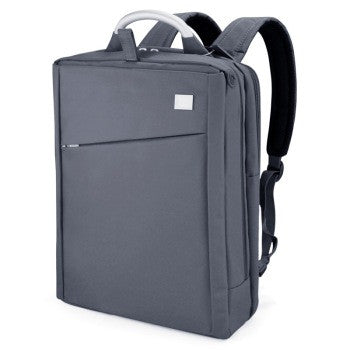 Double Back Pack- Laptop Compartment