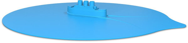 Steam Ship- Steamer Lid