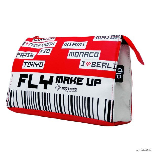 Makeup Bag Fly