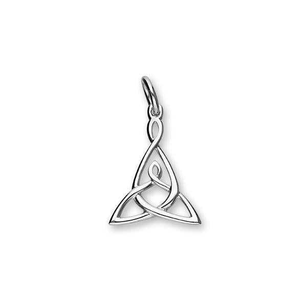 Celtic Generations Sterling Silver Charm - C368