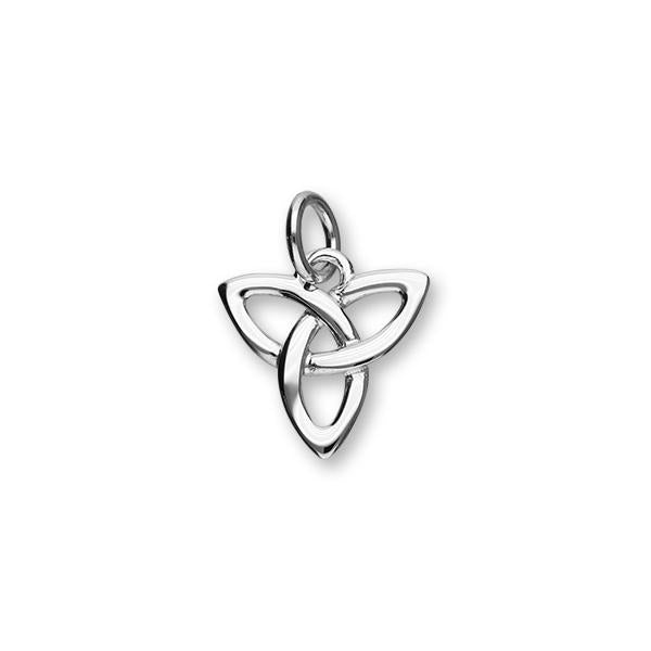 Celtic Generations Sterling Silver Charm - C369