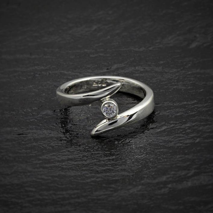 Simply Elegant Ring - SR10
