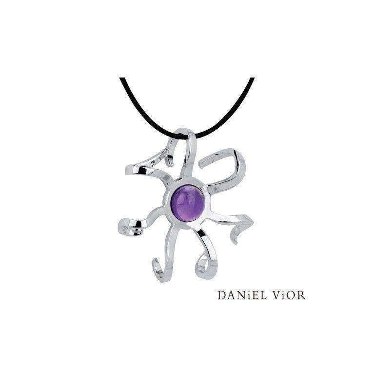 Daniel Vior Medusa Necklaces - 766420-Ogham Jewellery