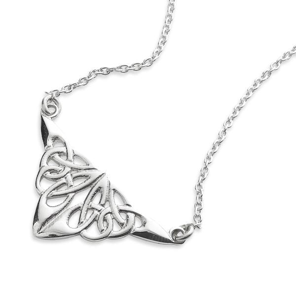 Oxna Celtic Pendant - NO347