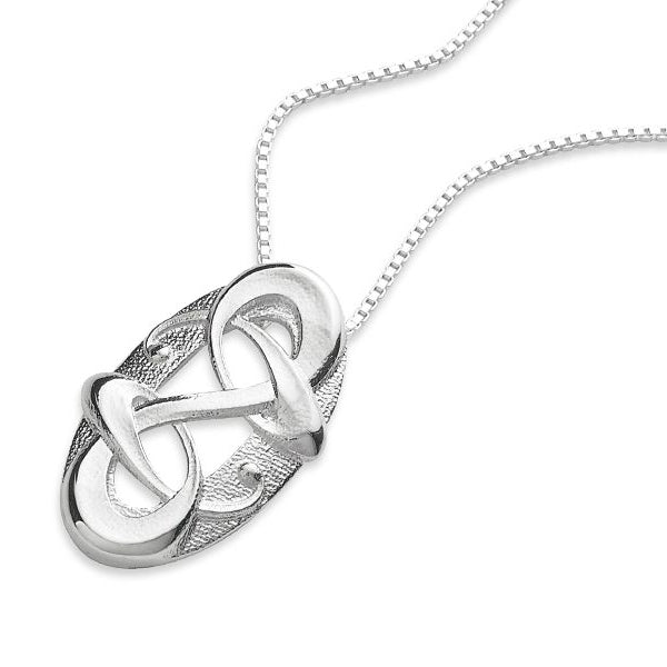 Rona Celtic Pendant - NO350