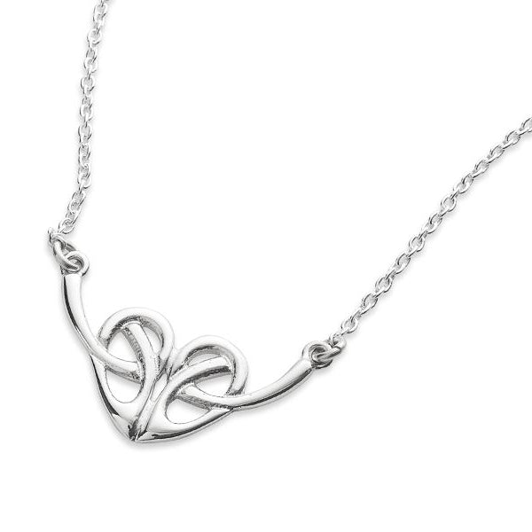 Stronsay Celtic Heart Pendant - NO362