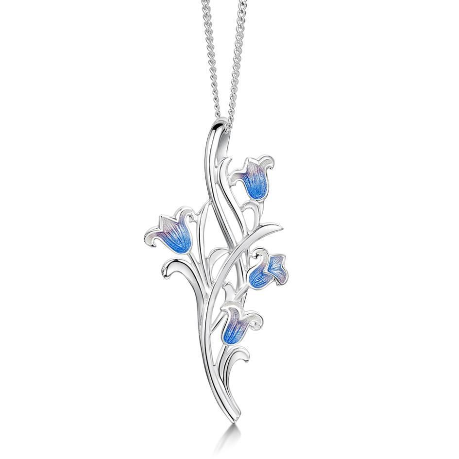 Bluebell Pendant - EPX242