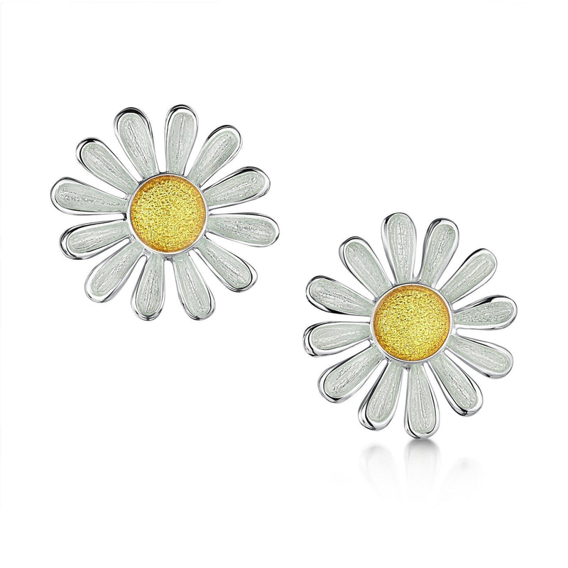 Daisies at Dawn Earrings - EE233