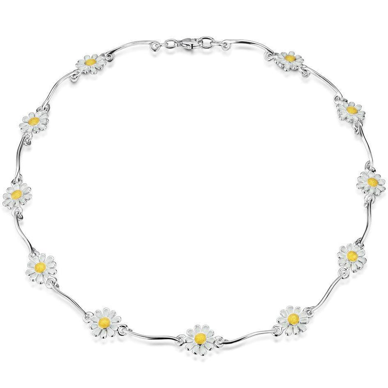 Daisies at Dawn Necklace - EN234