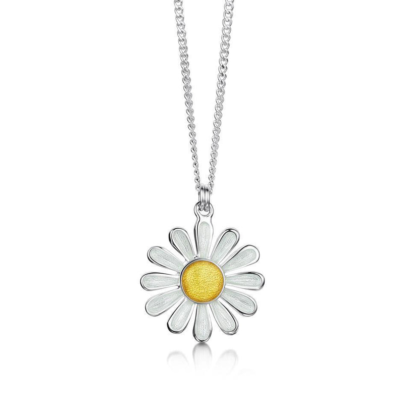 Daisies At Dawn Pendant - EPX233