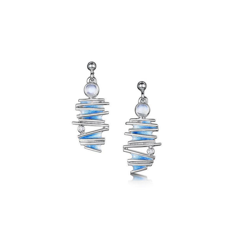 Moonlight Earrings - ESE149