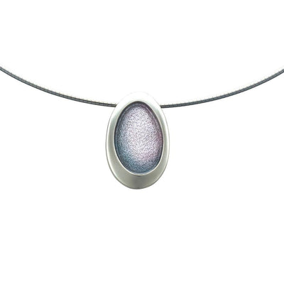 Sheila Fleet Shoreline Pebble Necklet - EN167-Ogham Jewellery