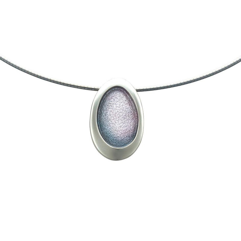 Shoreline Pebble Necklet - EN167