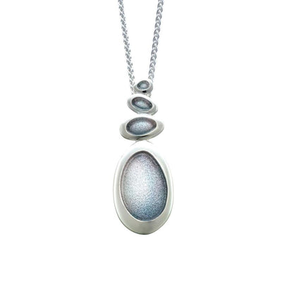 Sheila Fleet Shoreline Pebble Pendant - EPX166-Ogham Jewellery