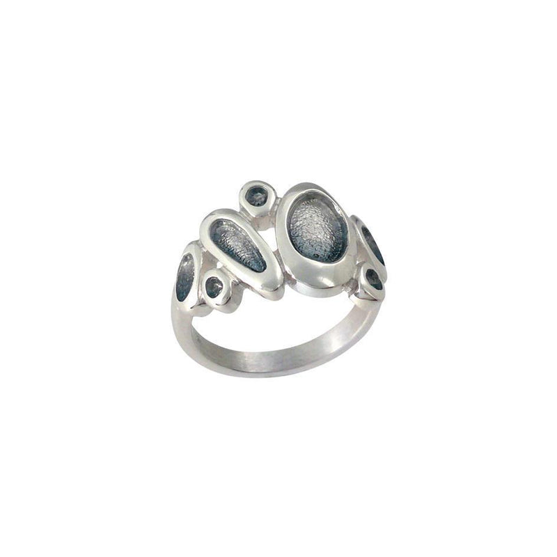 Shoreline Pebble Ring - ERX168