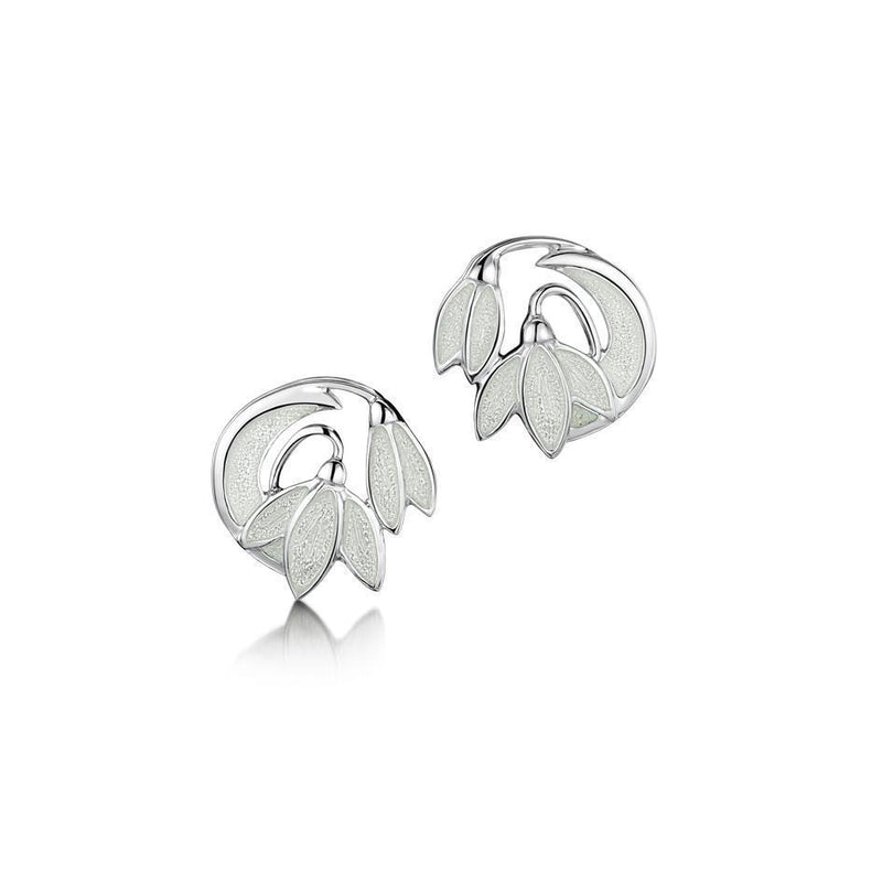 Snowdrop Earrings - EE230