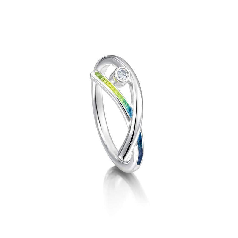 Wild Grasses Ring - ESR187